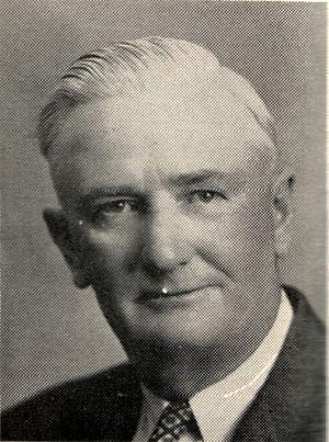 Ernest D. Nelson