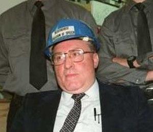 Ernst Zündel - Zündel in 1992