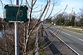 Erroneous A Road sign - geograph.org.uk - 689661.jpg
