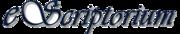 eScriptorium logo