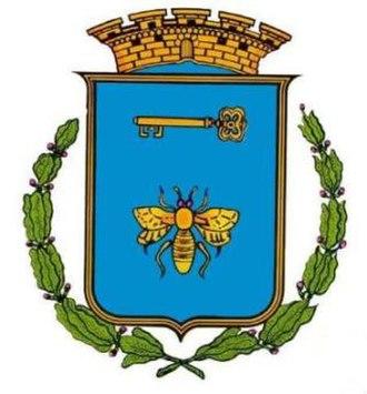 La Habana Province - Image: Escudo Habana 1
