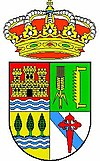 Coat of arms of Palas de Rei