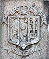 Escudo en San Xulián de Bastavales - Brión - Galiza.jpg