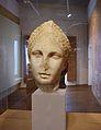 Escultura de cap de Diana, Museu Històric de Sagunt.jpg