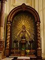 España - Madrid - Iglesia de San Martín - Interior 03.JPG