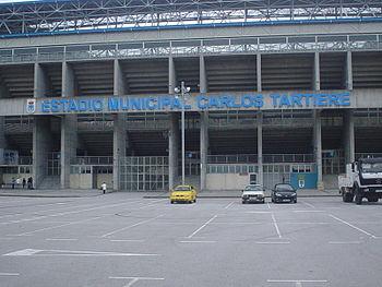 Estadio Carlos Tartiere 01