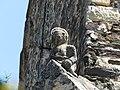 Estaing chapelle de l'Ouradou statue (1).jpg