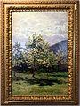 Eugenio gignous, alberi in fiore, 1878.jpg