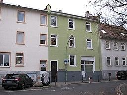 Eulengasse in Frankfurt am Main