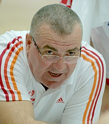 EuroBasket Qualifier Austria vs Croatia, Repesa 01.jpg