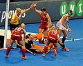 Eurohockey 2015 Final England v Netherlands (21003492896).jpg