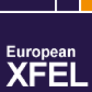 European X-ray free-electron laser - Image: European XFEL logo