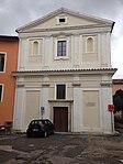 Ex chiesa SS. Trinità. Spoleto.jpg