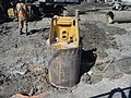 Excavating at the NW corner of Sherbourne and Queen's Quay, 2015 09 23 (62).JPG - panoramio.jpg