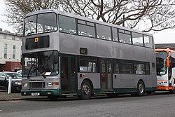 Exeter St Davids - Tamar 2701HP (Hamilton-Gray livery).JPG