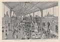 Exposition universelle, la grande galerie centrale au palais des Champs-Elysées.jpg