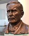 F. W. Raiffeisen bust in Raiffeisen building, Vienna.jpg