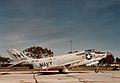 F3H-2M Demon of VF-114 at NAS North Island 1960.jpg
