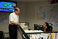 FEMA - 38287 - FEMA Deputy Administrator Harvey Johnson in the National Respons.jpg
