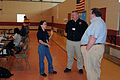 FEMA - 40999 - FEMA and State DRC Managers at Albany DRC.jpg