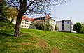 FH Nordhausen, Gebäude 18 und 19.jpg
