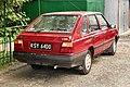 FSO Polonez Caro MR91 1.6 GLE red Jasło.JPG
