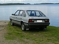 FSO Polonez Prima w Finlandii
