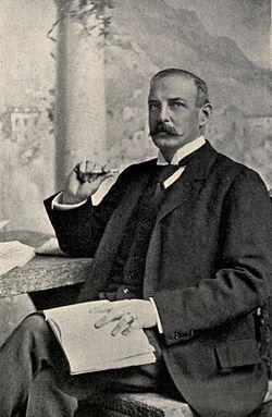 Francis Marion Crawford Net Worth