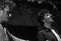 Fabi Silvestri Gazzè live at Bush Hall, London 27.jpg