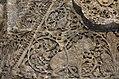 Facade of Qasr Mshatta, Umayyad, 8th cent.; Pergamon Museum, Berlin (1) (25354495707).jpg