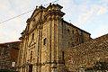 Facha de la Iglesia de Santa María de Oya, S.XVIII (15993033015).jpg