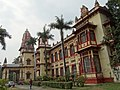 Faculty of Sanskrit - Banaras Hindu University - Varanasi - Uttar Pradesh - India (12520001464).jpg