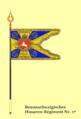 Fahne 17 HusRgt.png