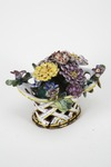 Fajans, korg, 1760-1780 - Hallwylska museet - 90601.tif