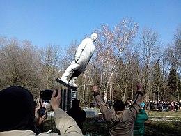 Ленин и прислужники1