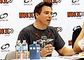 Fan Expo 2012 - John Barrowman 08 (7891666558).jpg
