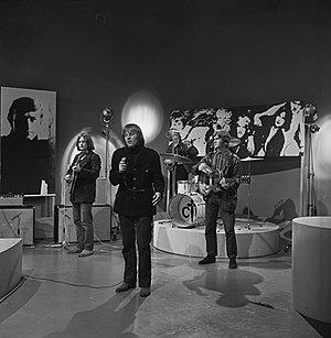 Cuby + Blizzards - Image: Fanclub 1966Cuby