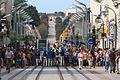 Fanfare L'espérance de St-Coin (inauguration tram de Tours) 2 par Cramos.jpg