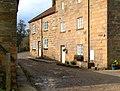 Farm dwellings, Farndale, North Yorkshire - geograph.org.uk - 218229.jpg