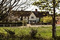 Farmhouse at Sycamore Farm - geograph.org.uk - 406353.jpg