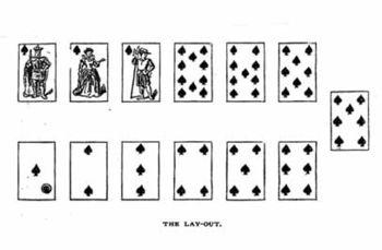faro rules card game