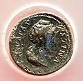 Faustina maior (wife of Antoninus Pius) (Roman coin).jpg