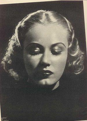King Kong (1933 film) - Fay Wray (1933)