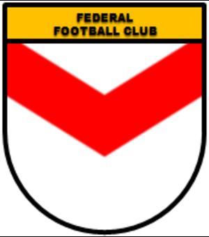 Federal Football Netball Club - Image: Federal FC