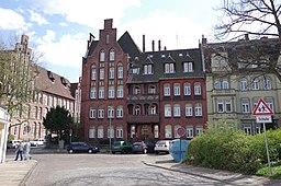 Feldstraße in Lüneburg