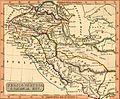 Fenner, Rest. Persis, Parthia, Armenia. 1835 (A).jpg