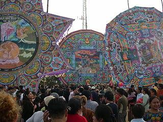 Sumpango, Sacatepéquez Municipality in Sacatepéquez Department, Guatemala