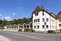 Feuerwehrzentrale in Zwettl Niederösterreich 2015-08.jpg