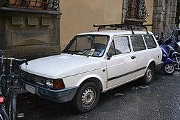 Fiat 147 Panorama