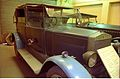 Fiat Tipo 103 - 1925 - WBA 3900 - Transport Gallery - BITM - Calcutta 2000 295.JPG